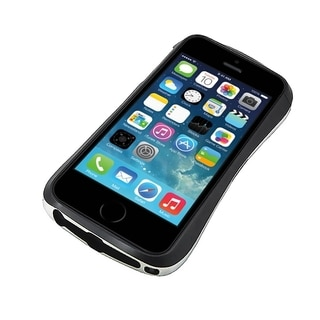 DRACO Gray Draco 5 Aluminum Bumper Case for Apple� iPhone 5/ 5S
