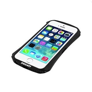 DRACO Black Ventare A Aluminum Bumper Case for Apple� iPhone 5/ 5S