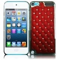 BasAcc Red Diamond Case for Apple iPod Touch 5