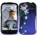 BasAcc Nightly Flower Case for HTC Amaze 4G