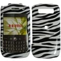 BasAcc Zebra Case for Blackberry Curve 8900
