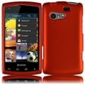 BasAcc Orange Case for Kyocera Rise C5155