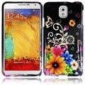 BasAcc Chromatic Flower for Samsung Galaxy Note 3