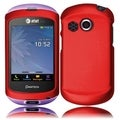 BasAcc Red Case for Pantech Swift P6020