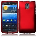 BasAcc Red Case for Pantech Discover P9090