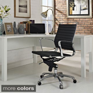 'Tempo' Vinyl Office Chair