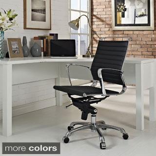 'Tempo' Vinyl Office Chair