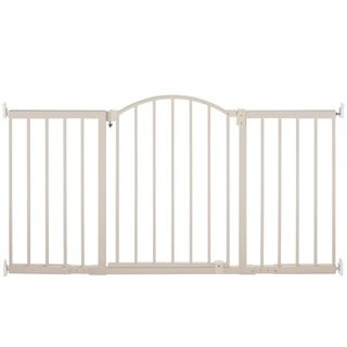 Summer Infant Metal Expansion Walk-thru Gate