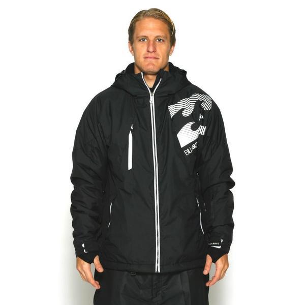 Billabong Men's Black Banks Insulated Jacket (M)