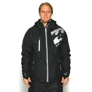 Billabong Men's Black Banks Insulated Jacket (M)