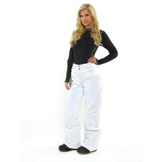 Billabong Women's White Berg Pants