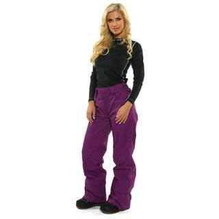 Billabong Women's Violet Berg Pants