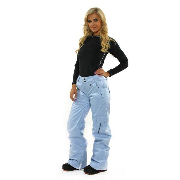 Billabong Women's Blue Jamie Pants
