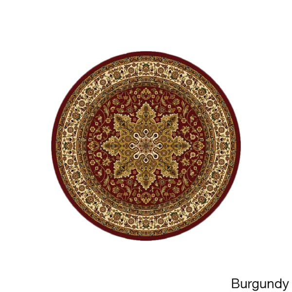 "Majestic Area Rug (5'2"" in diameter)"