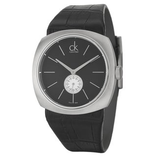 Calvin Klein Men's 'Conversion' Stainless Steel Swiss Quartz Watch