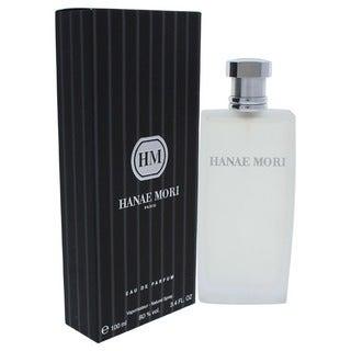 Hanae Mori Men's 3.4-ounce Eau de Parfum Spray