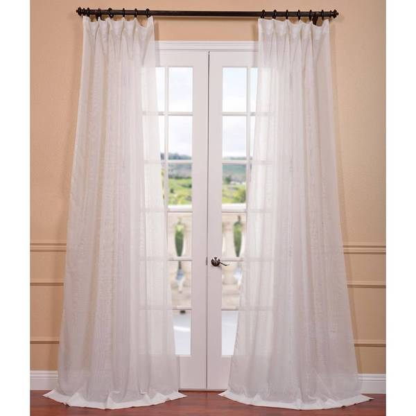 Curtains On Sliding Glass Doors Metallic Sheer Curtains