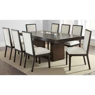 Amia Dining Set with Amia Chairs
