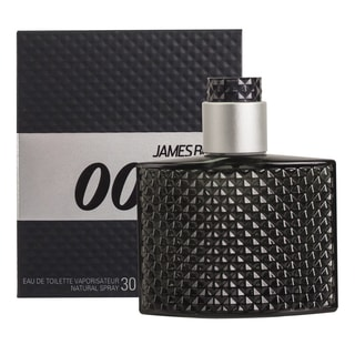 James Bond '007' Men's 1-ounce Eau de Toilette Spray
