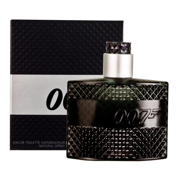 James Bond 007 Men's 1-ounce Eau de Toilette Spray
