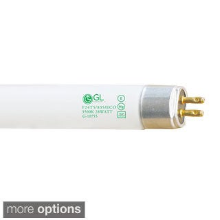 Goodlite 22-inch 24-watt Linear Mini Bi Pin Fluorescent Lamp (Pack of 40)