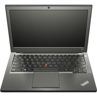 "Lenovo ThinkPad X240 20AL008YUS 12.5"" Ultrabook - Intel Core i5 i5-43"