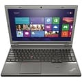 "Lenovo ThinkPad T540p 20BE004EUS 15.6"" LED Notebook - Intel - Core i5"