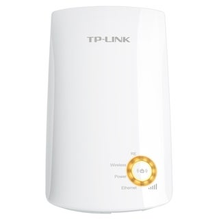 TP-LINK TL-WA750RE 150Mbps Universal Wi-Fi Range Extender, Repeater,