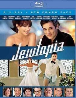 Jewtopia (Blu-ray/DVD)