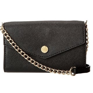 Michael Kors Crossbody Bag for iPhone - Black