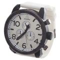 Zunammy Kids' Rubber White Watch