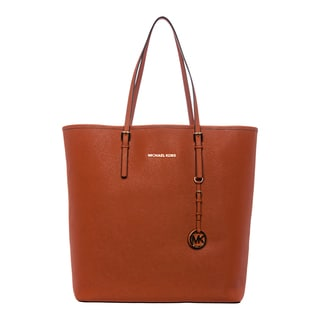 MICHAEL Michael Kors Large Jet Set Travel Tote