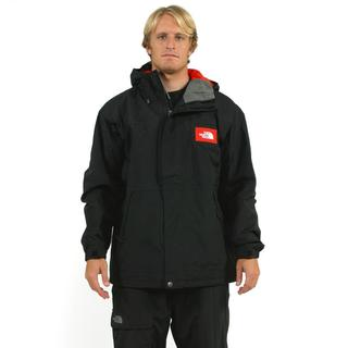 The North Face Men's TNF Black Wrencher Jacket