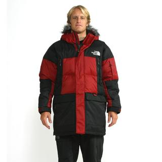 The North Face Men's Gush Red Vostok Parka
