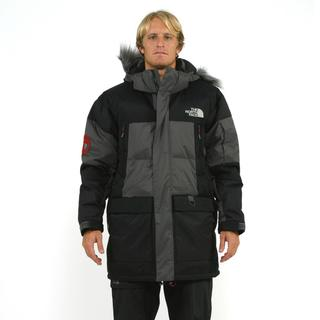 The North Face Men's Graphite Gray Vostok Parka