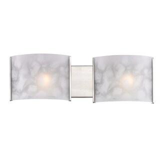 Z-Lite 2-light Vanity Light