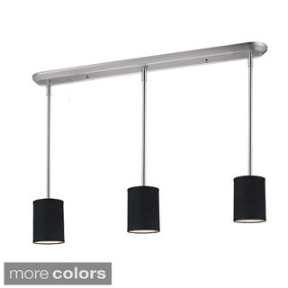 Z-Lite 3-light Island/ Billiard Fixture