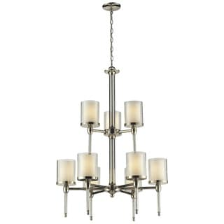 Z-Lite 9-light Chandelier