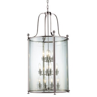 Z-Lite 12-light Pendant