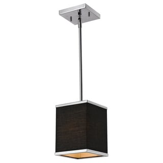Z-Lite 1-light Mini Pendant