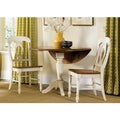 Liberty Country Drop Leaf Table Set