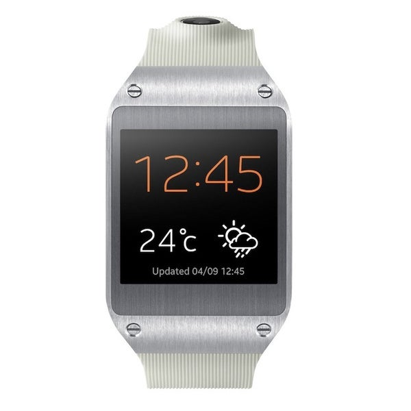 Samsung Galaxy Gear V700 Smart Watch