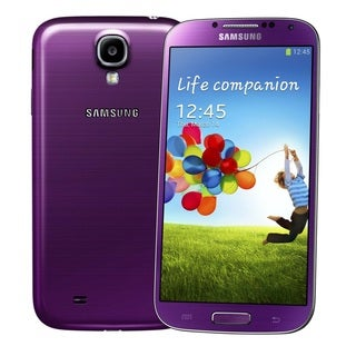 Samsung Galaxy S4 16GB Unlocked GSM Android Phone