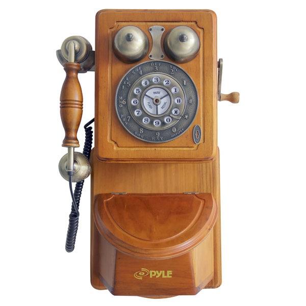 Pyle PRT45 Standard Phone - Bronze