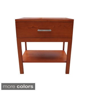 'Baden' One-Drawer Night Stand