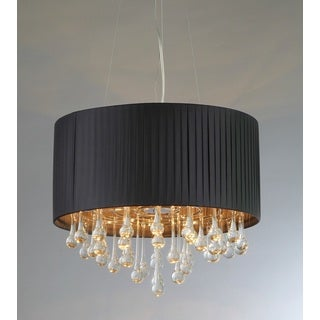 Urban Crystal Chandelier