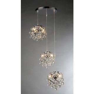 Links Crystal Chandelier
