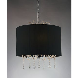 Dash Crystal Chandelier