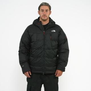 The North Face Men's Black Prism Optimus Jacket