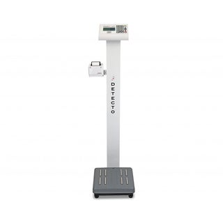 Detecto PD350 Body Fat Analysis Scale